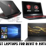 10 Best Laptops for Revit You can Buy in 2020 (AutoCAD)