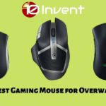 8 Best Gaming Mouse for Overwatch Review & Buyers Guide (2020)