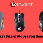 8 Best Silent Mouse for Gaming (Noiseless Click) Reviews & Buyers Guide