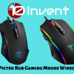 Best Pictek Rgb Gaming Mouse Wired 2020 You Need To Buy