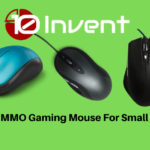 5 Best MMO Gaming Mouse For Small Hands