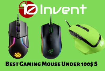 Best Gaming Mouse Under 100$ Should Be Buy in 2020