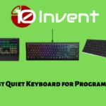 8 Best Quiet Keyboard for Programming in 2020 Reviews & Buyers Guide