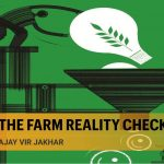 Budget, like farm laws, is marred by gap between intentions of government and ground realities of agriculture