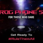 Asus ROG Phone 5 India launch on March 10; Here's all you need to know