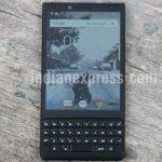 Blackberry-branded 5G smartphones with QWERTY keyboards to launch this year