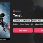 BookMyShow now lets you stream latest movies with buying, renting options