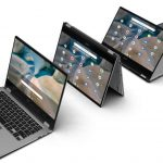 Chromebook sales improved twofold through 2020, says Canalys report