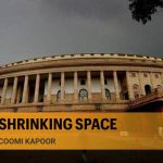 Not renewing Lok Sabha passes for journalists seems part of a larger pattern for shrinking media space