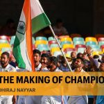 How Indian cricket team's success can be a model for country's manufacturing sector