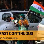 Indian republic is based on a consensus-building model derived from our historical legacies