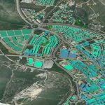 GIS imagery for citizens' agency