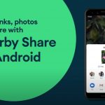 How to share apps without internet with Google Nearby Share