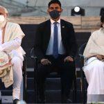 Mamata Banerjee's response at Netaji event was a breach of constitutional decorum