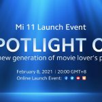 Xiaomi Mi 11 global launch officially set for February 8: All you need to know