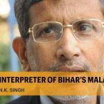 Unravelling the enigma of Bihar was Shaibal Gupta's calling