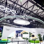 MWC Shanghai: OPPO shows off 125W flash charger