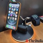 Raegr Arc M1700 MagFix review: The wireless juice-up hub