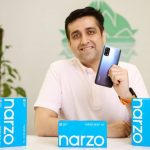 Realme CEO: 'We lost a quarter… but still grew in 2020'