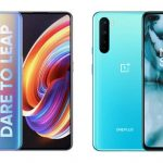 Realme X7 Pro vs OnePlus Nord: Price in India, design, and specifications compared