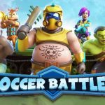 Soccer Battles by Octro launched for Android, iOS devices