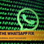 A data protection law would have made WhatsApp privacy update illegal