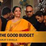 Sitharaman has faced down critics to unshackle India's economic growth story