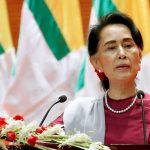 A predictable turn in Myanmar