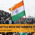 PM Modi must desist from making the repeal of farm laws a prestige issue
