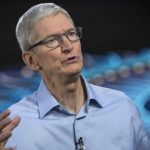 Business doubled in India, feel good about trajectory: Apple CEO Tim Cook