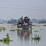 Climate refugees and Assam's future