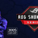 Asus ROG Showdown to include series of online tournaments starting January 29
