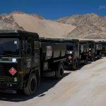 India's firmness, Xi Jinping's political goals, explain fcolumn