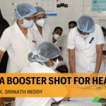 India's economy rides on health of its people. Budget 2021 must acknowledge that