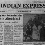 Forty Years Ago, February 2, 1981: Anti-quota stir
