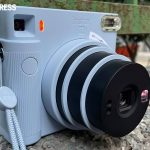 Fujifilm Instax Square SQ1 review