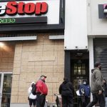 GameStop frenzy was a singular event, small investors changed the equillibrium