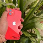 iPhone 12 mini available at an effective price of Rs 55,490: Here's how