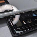 Xiaomi Mi 11 Ultra's hands-on video shows massive camera bump with secondary screen