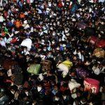 Migration: A compulsion, not a choice