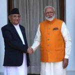 India, Nepal and the lives on the ground