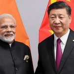 China, unlike India, has adapted western ideas to suit its needs