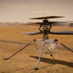 Ingenuity helicopter, strapped to NASA's Perseverance Mars rover, sends first status report