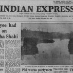 February 16, 1981, Forty Years Ago: Atal wanted talks