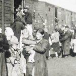 Memory of holocaust calls for unflagging vigil against antisemitism