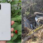 How Google Pixel's Car Crash Detection feature saved a man's life