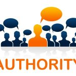 What is the Domain Authority DA and the Page Authority PA?